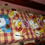 Penzion U raka snídaně 4