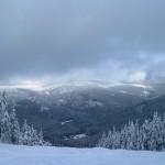 Čertova hora - Rýžoviště