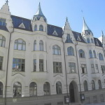 Muzeum skla a bižuterie v Jablonci