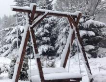 Opravdu poslední záchěvy zimy?